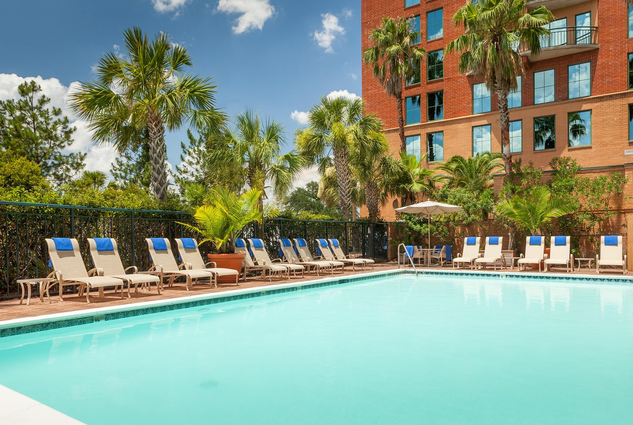 The 5 Best Savannah Spa Resorts Of 2020