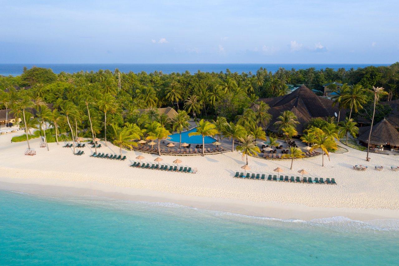 Image result for kuredu island resort