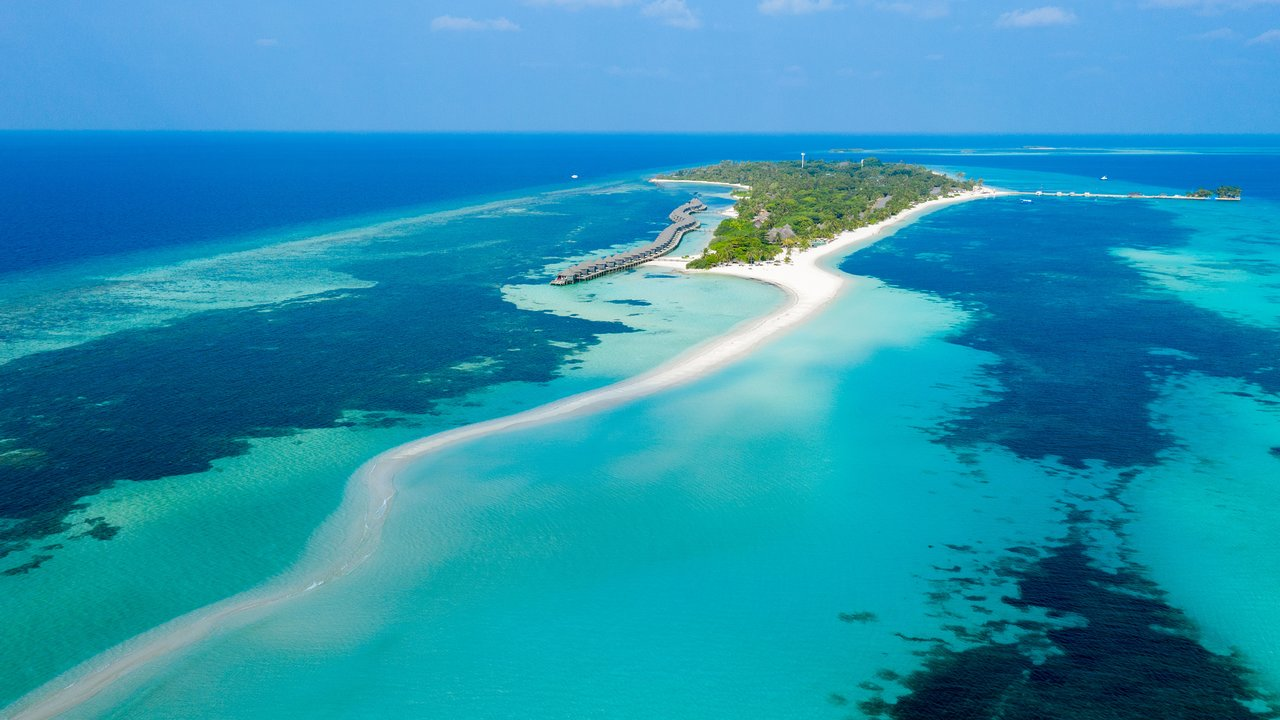 Kuredu Island Resort Spa Updated 2020 Prices Reviews