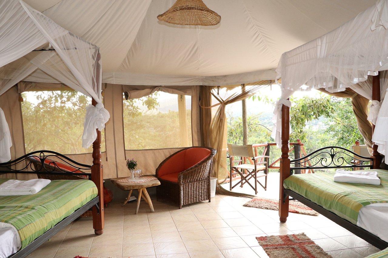 Elangata Olerai Tented Camp Masai Mara 4