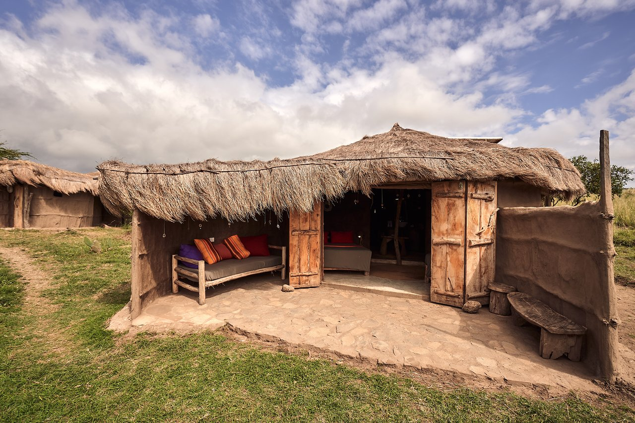 Original maasai lodge 23
