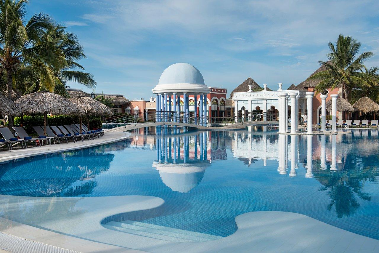 Hoteles baratos en Cuba