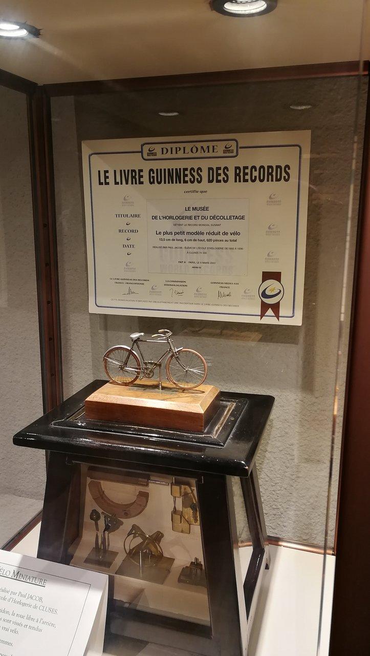 Musee De L Horlogerie Et Du Decolletage Cluses 2020 All You