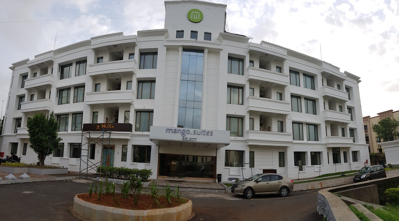 MANGO SUITES SELECT MAHAPE - Updated 2019 Prices & Hotel