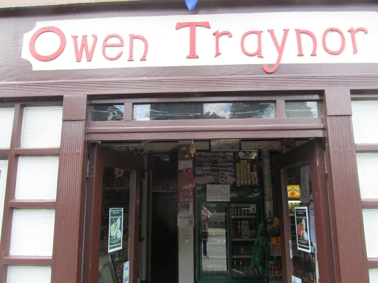 Owen Boss Stage & Screen Design Ireland