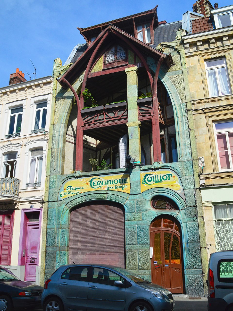 Maison Du Convertible Sebastopol maison coilliot (lille) - 2020 all you need to know before