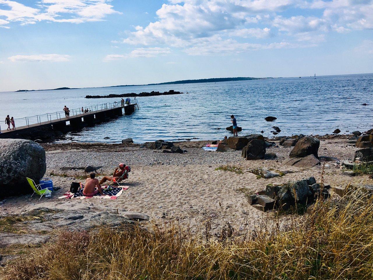 Egen stuga i ngalag mellan Torekov och Bstad - Airbnb