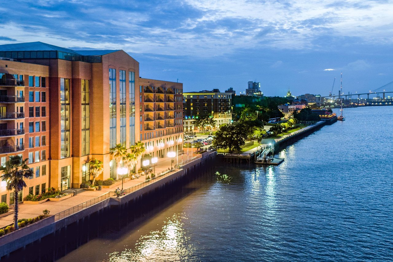 The 10 Best Hotels In Savannah Ga For 2019 From 54