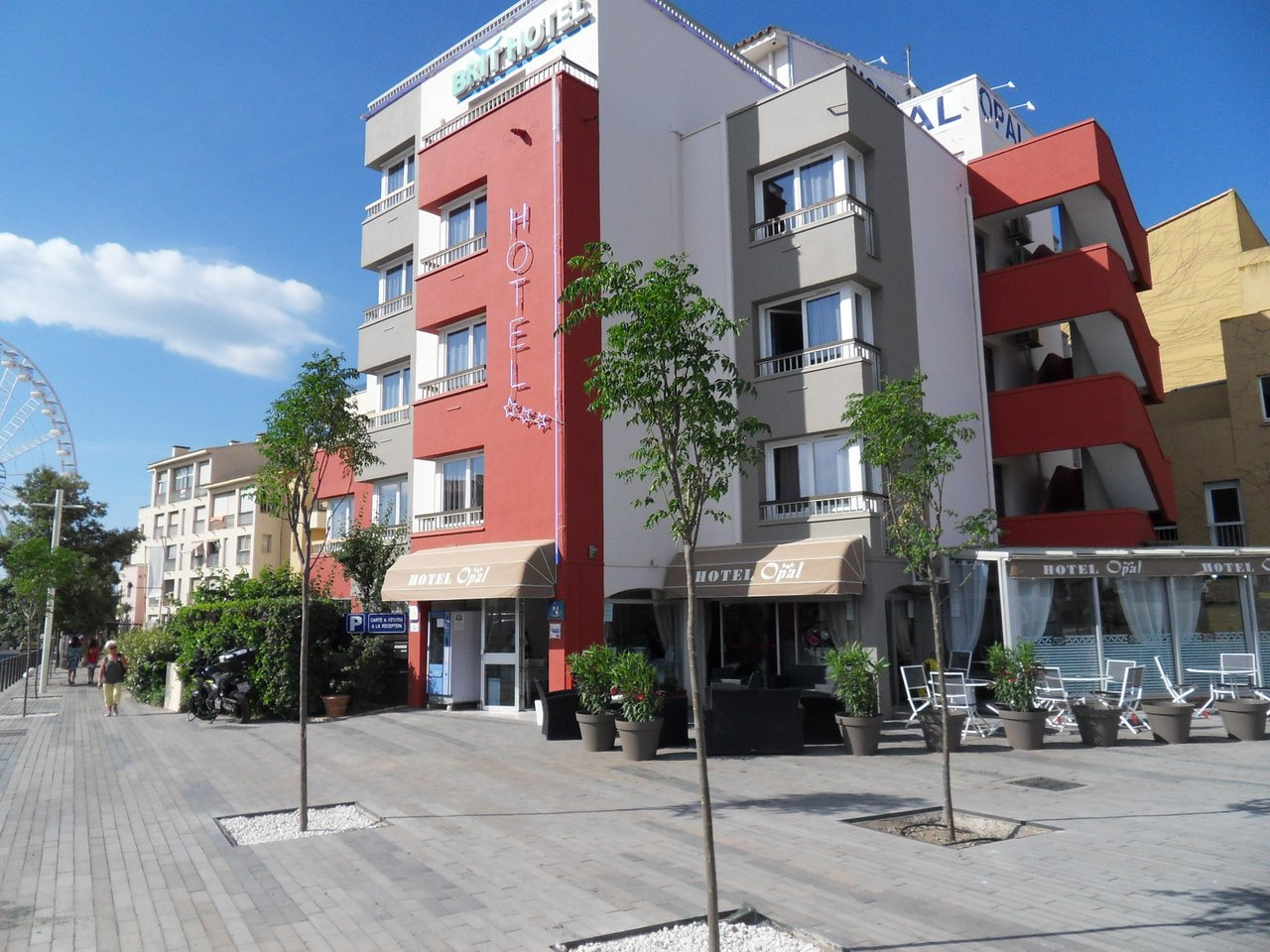Hotels To Barriere Cap D Agde