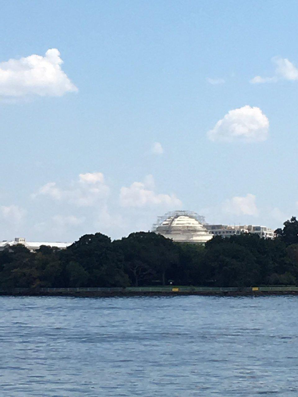 Washington DC Gay dátumu lokalít