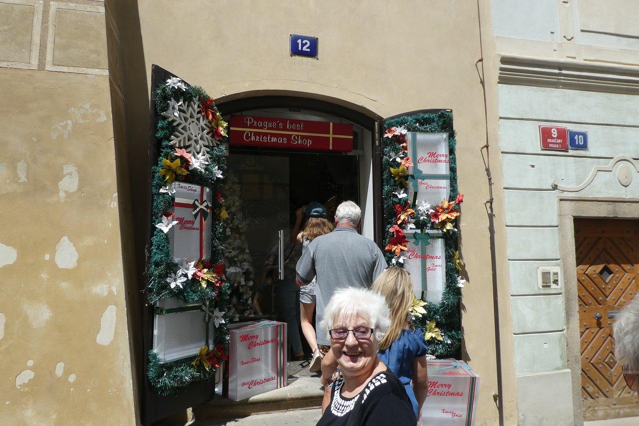 Christmas Shop Praha Prague 2020 All You Need To Know Before You Go With Photos Tripadvisor