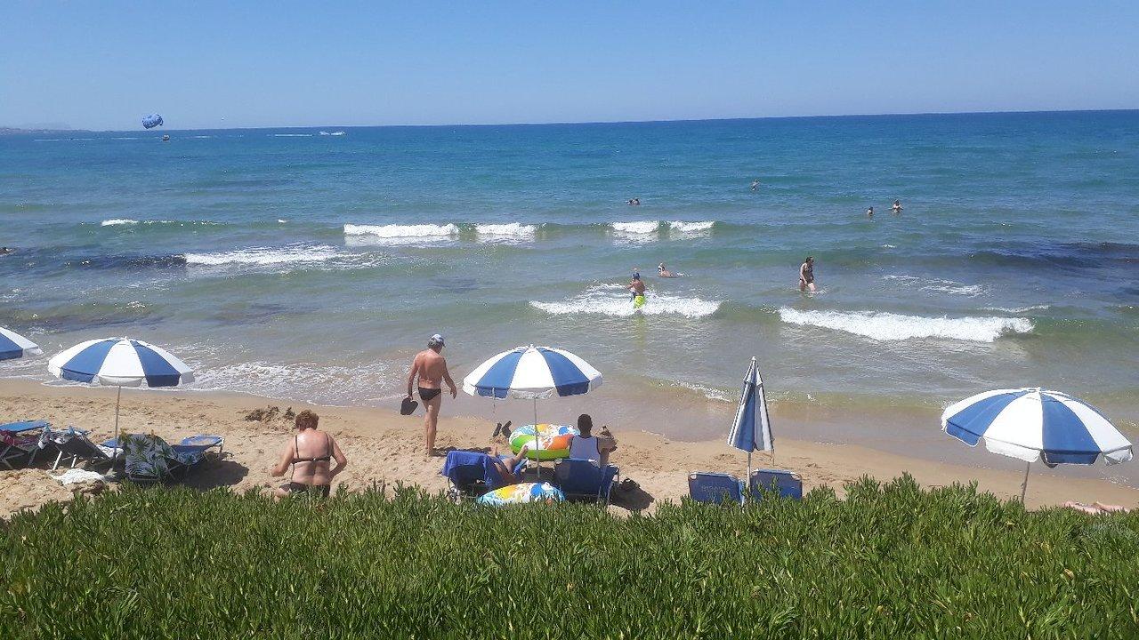 Ariadne Beach Hotel Ab 119 1 5 9 Bewertungen Fotos
