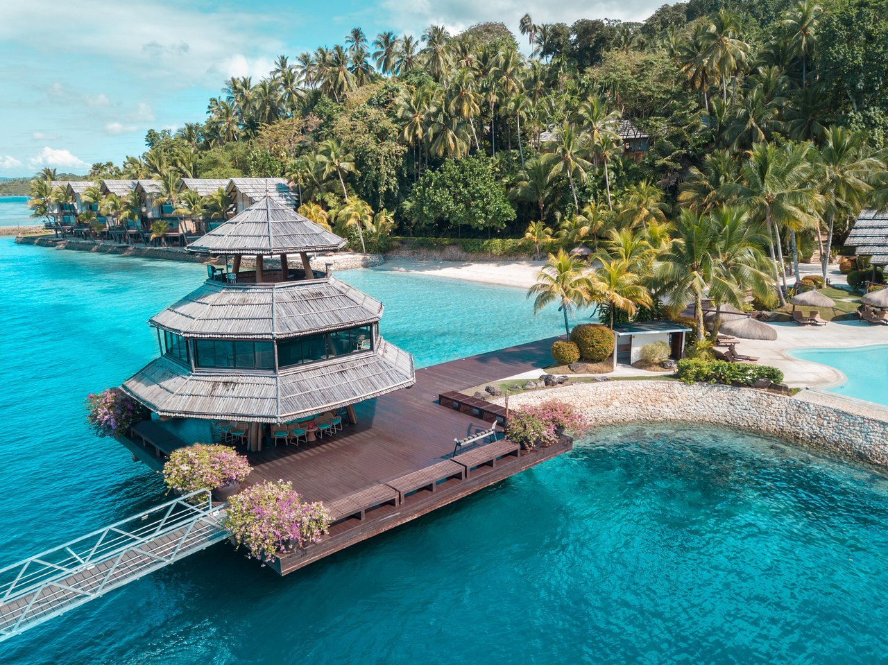 Pearl Farm Beach Resort Updated 2020
