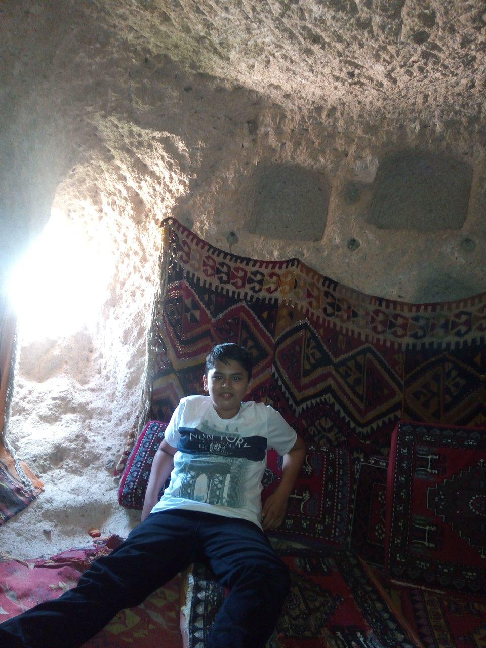 Peri Cafe Cave Man Uchisar Peri Cafe Cave Man Yorumlari