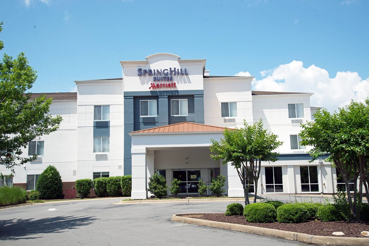 SPRINGHILL SUITES LITTLE ROCK WEST $87 ($̶9̶8̶) - Updated 2019