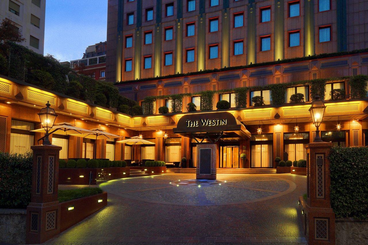 Die 10 Besten 5 Sterne Hotels In Mailand 2019 Mit Preisen
