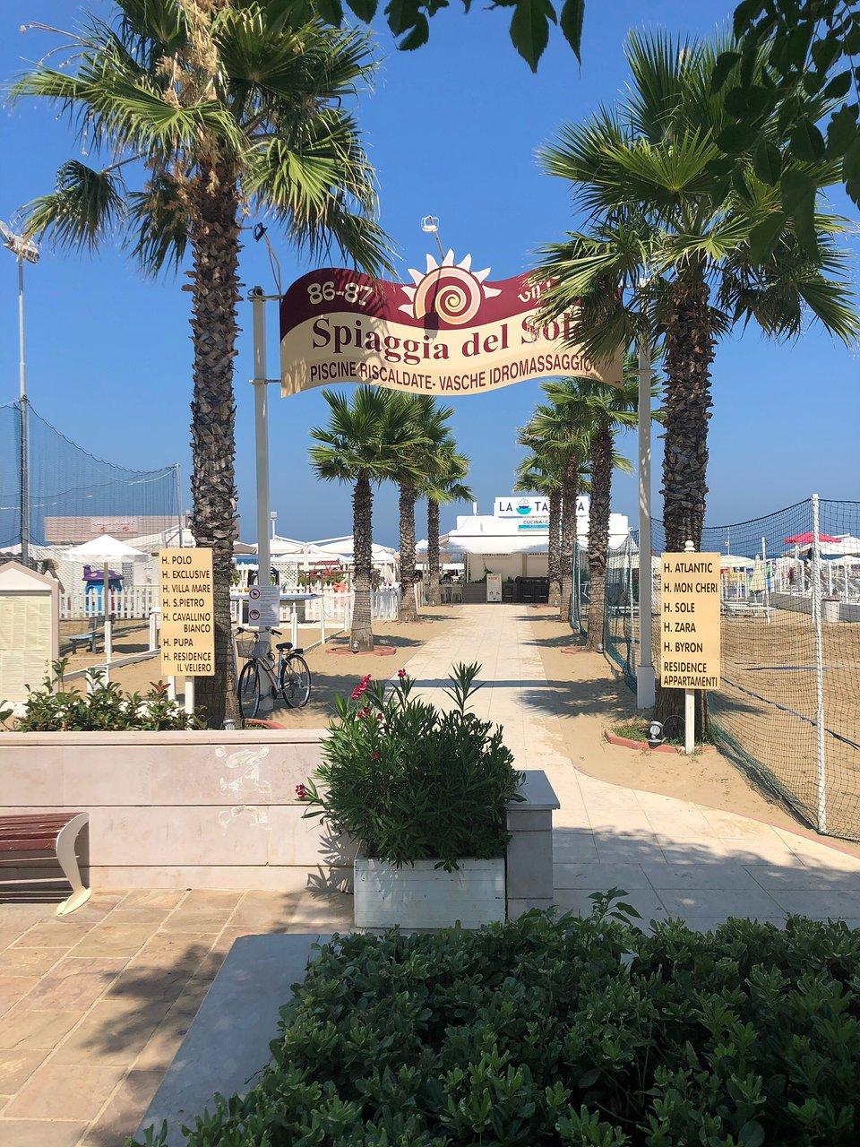 Spiaggia Del Sole 86 87 Riccione 2020 All You Need To Know