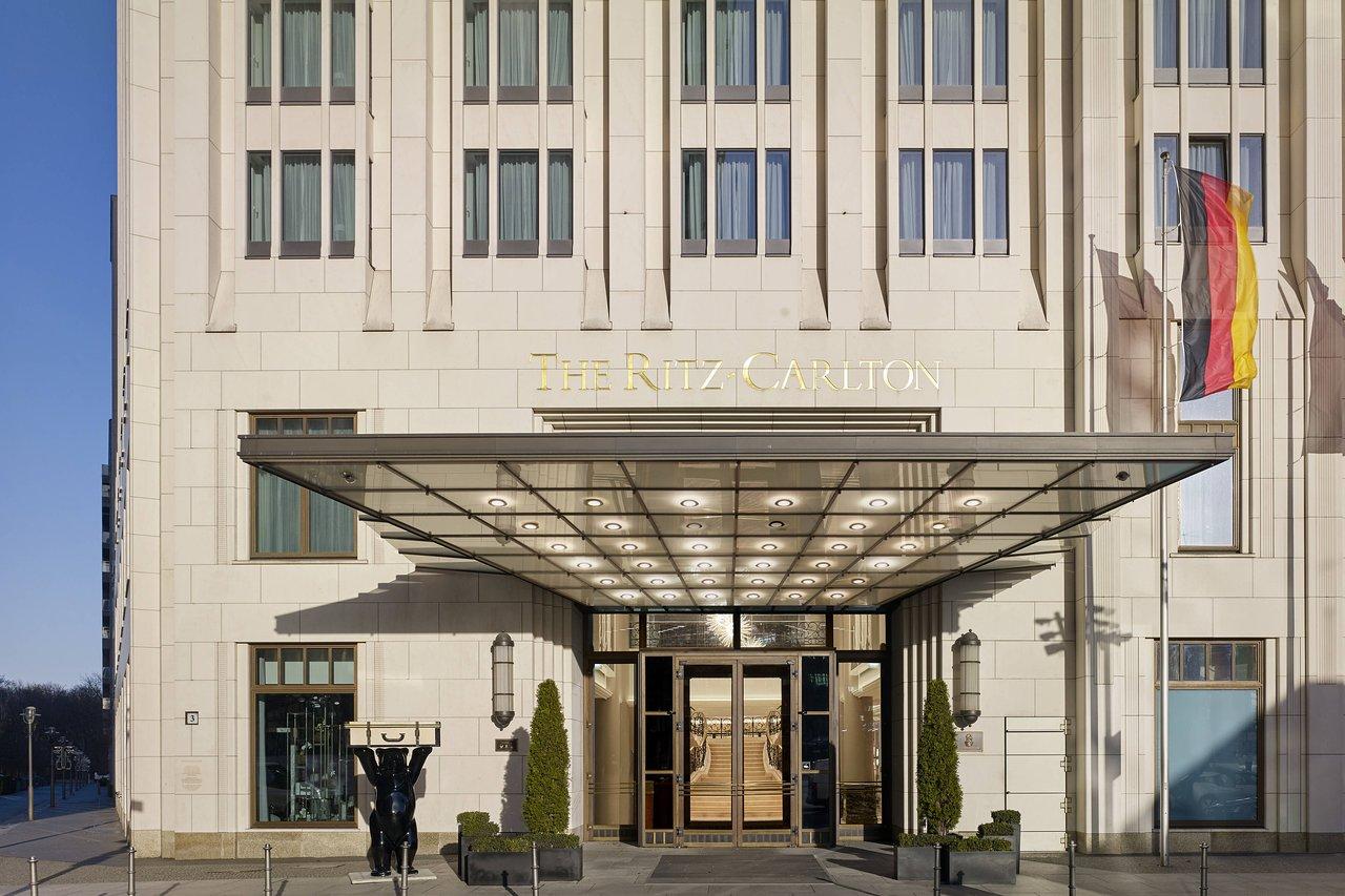Die 10 Besten 5 Sterne Hotels In Berlin 2019 Mit Preisen