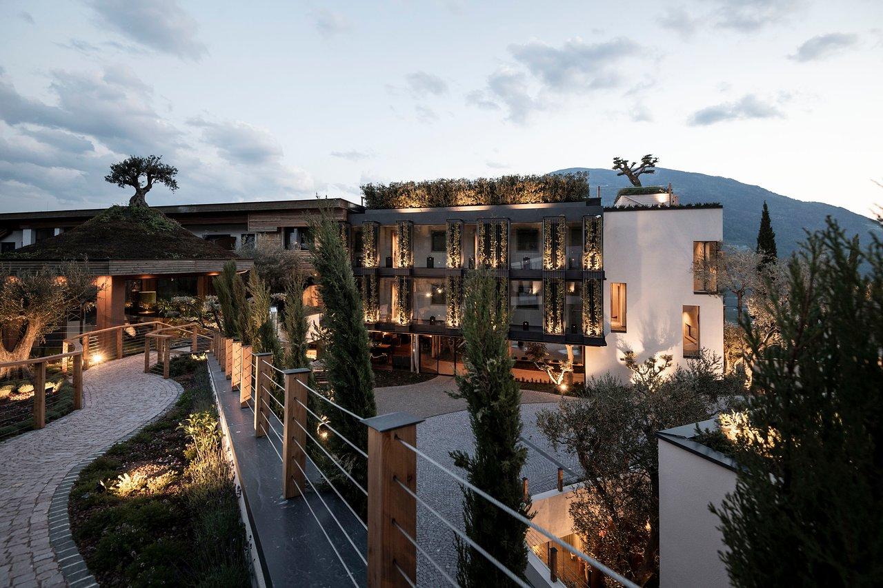 ERIKA - Hotel Reviews (Tirolo / Dorf Tirol, Italy) - TripAdvisor