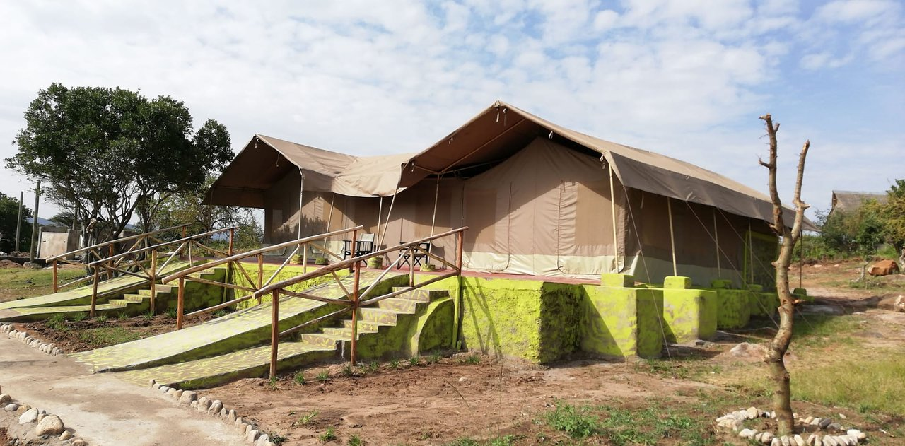 Explore Nature Mara Lodge 2019