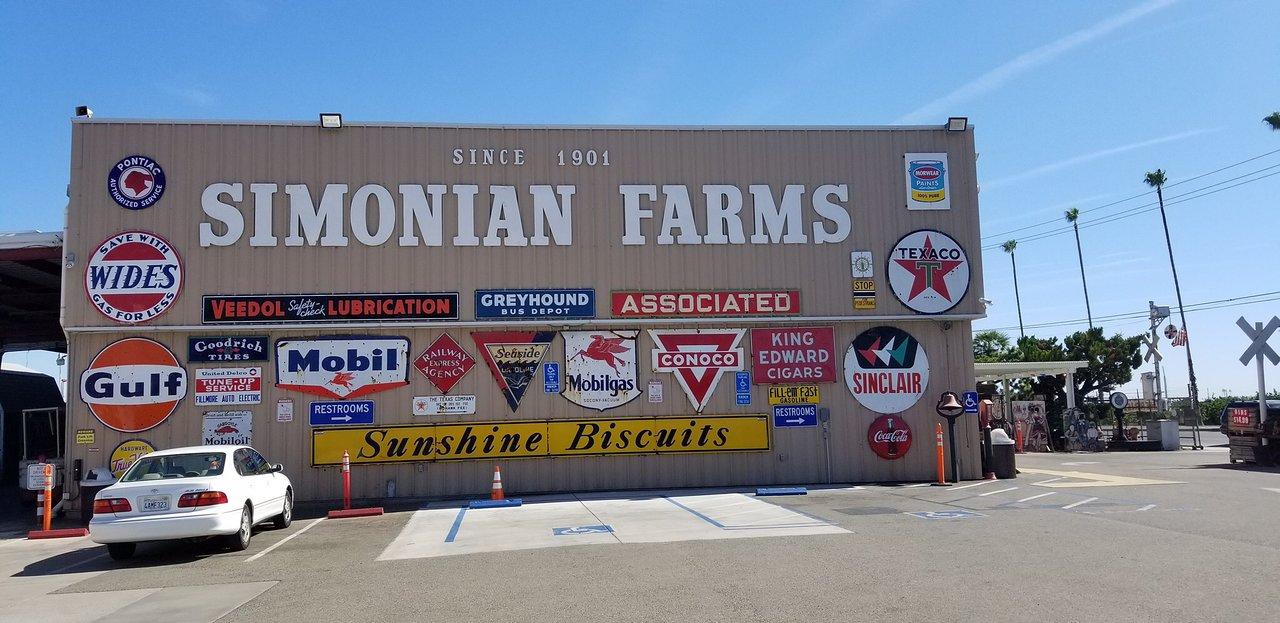 Simonian Farms Fresno 2021 All You Need To Know Before You Go With Photos Tripadvisor