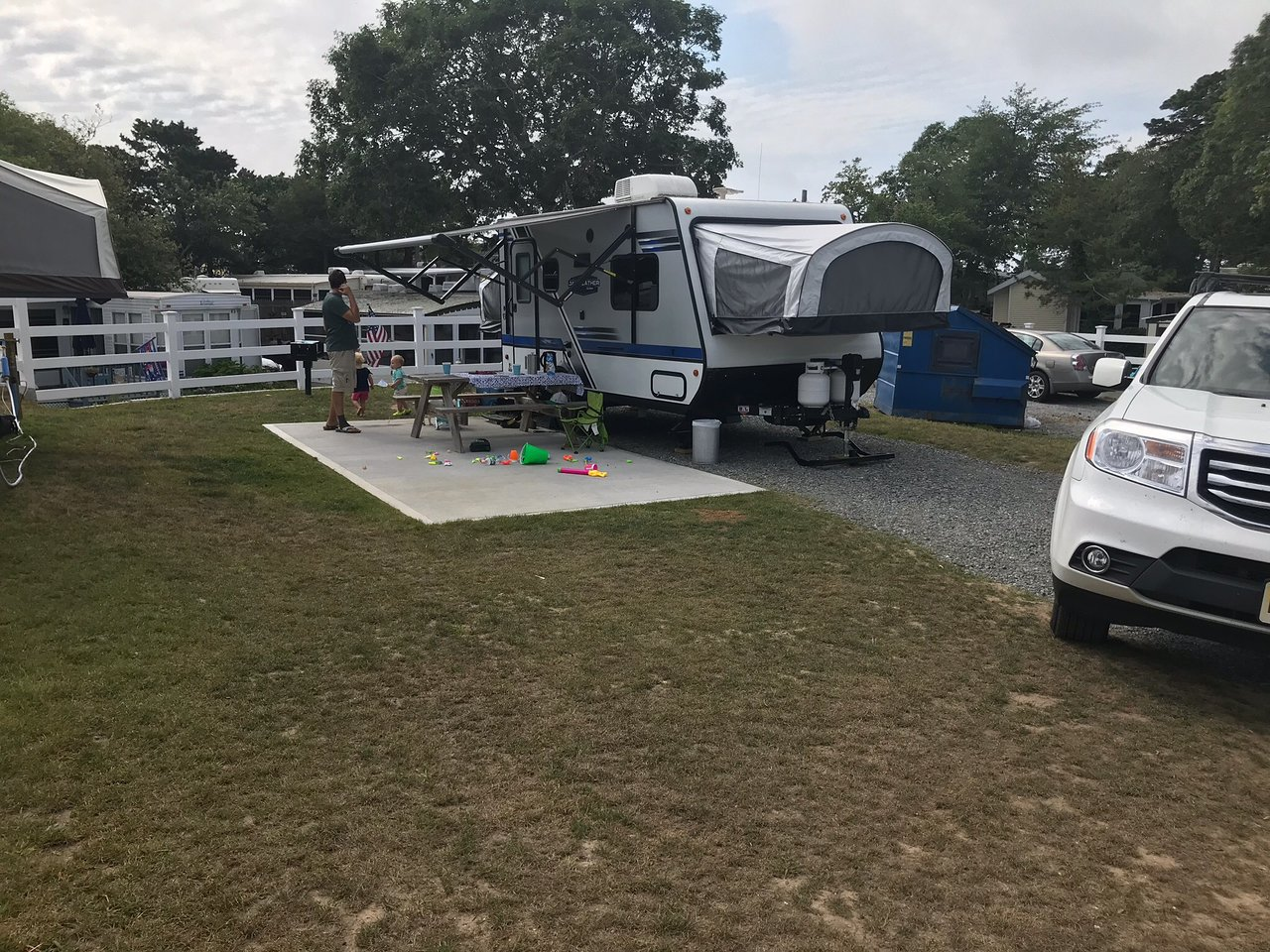Campers Haven RV Resort - UPDATED 2019 Prices, Reviews