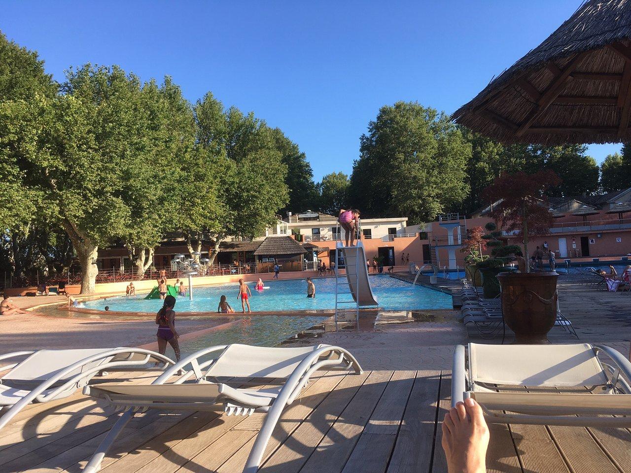 Avis Spa De Nage Clair Azur la palmeraie (avignon) - 2020 all you need to know before