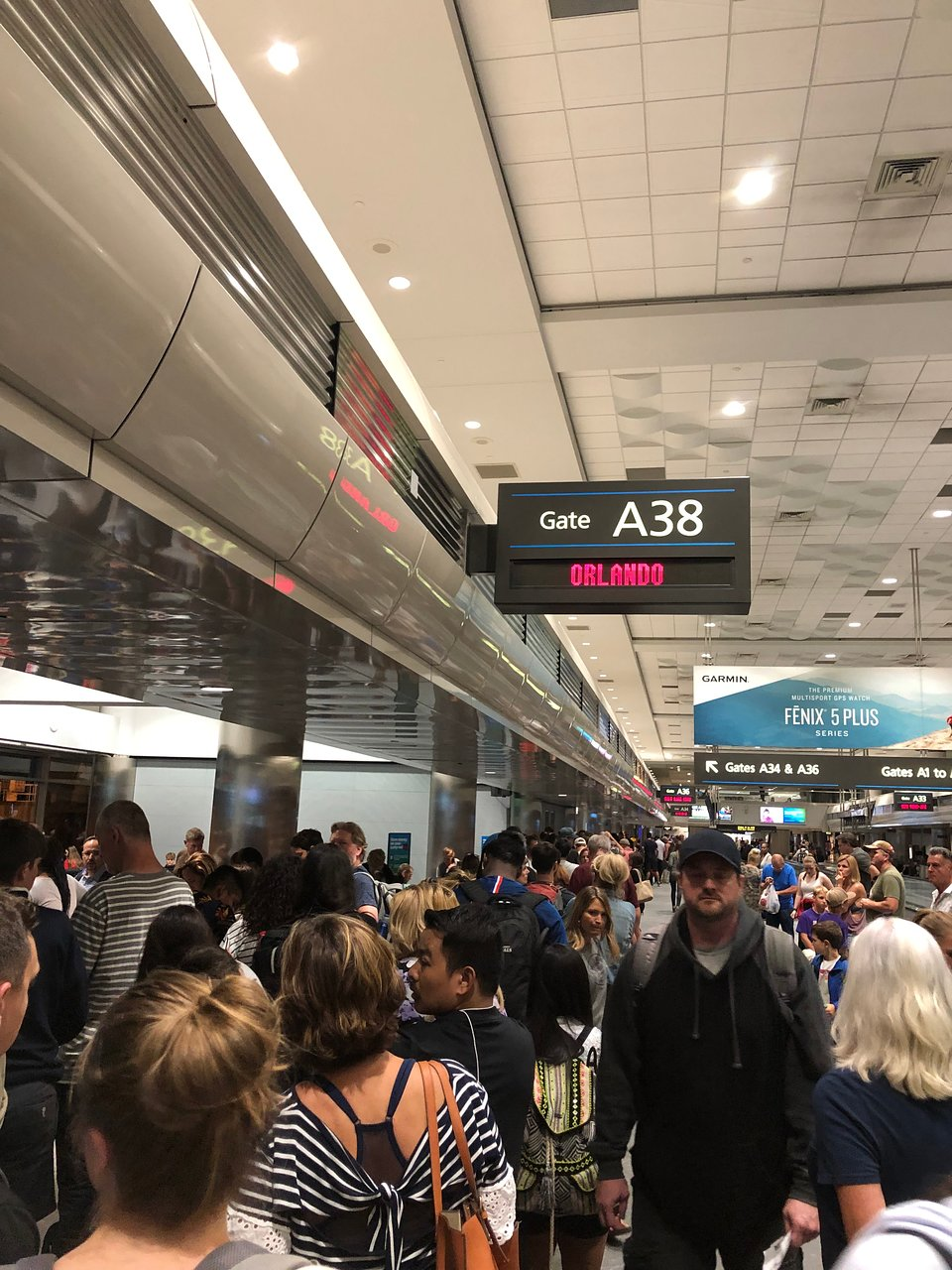 Frontier Airlines Flights and Reviews (with photos) - TripAdvisor