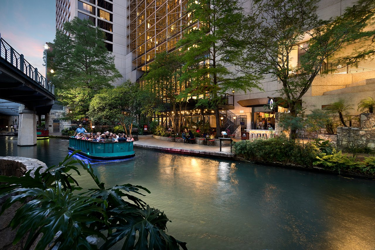 Hotels In San Antonio >> The 10 Closest Hotels To San Antonio River Walk