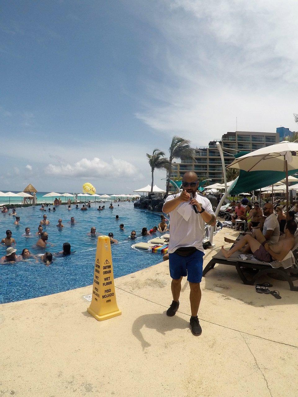 Cancun csatlakozni