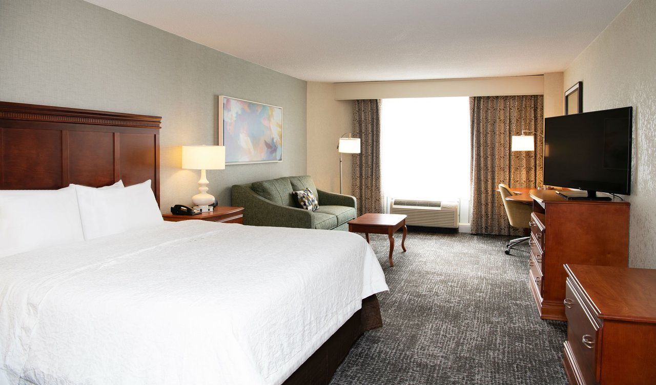 HAMPTON INN PARSIPPANY - Updated 2019 Prices & Hotel Reviews