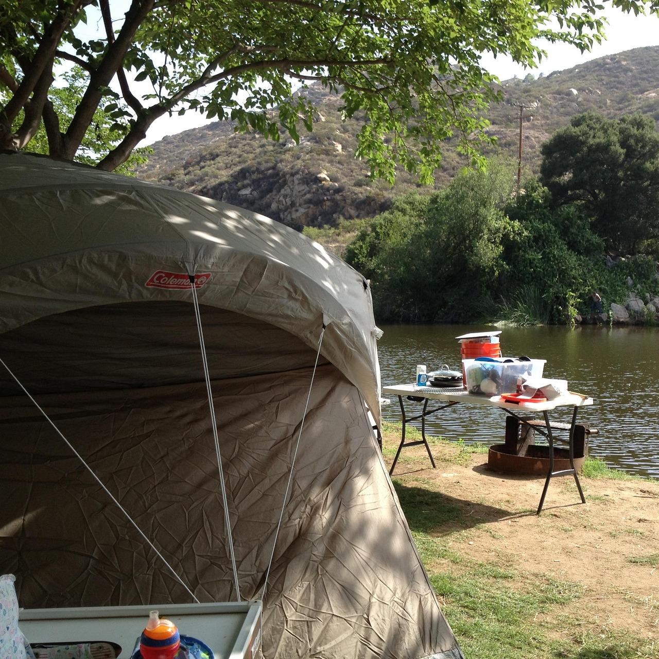 All Seasons Rv >> All Seasons Rv Park Campground Reviews Escondido Ca