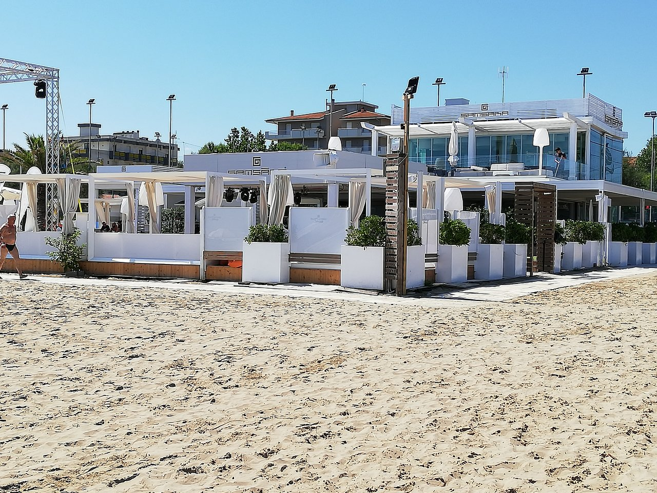 Samsara Beach Riccione 2020 All You Need To Know Before You Go