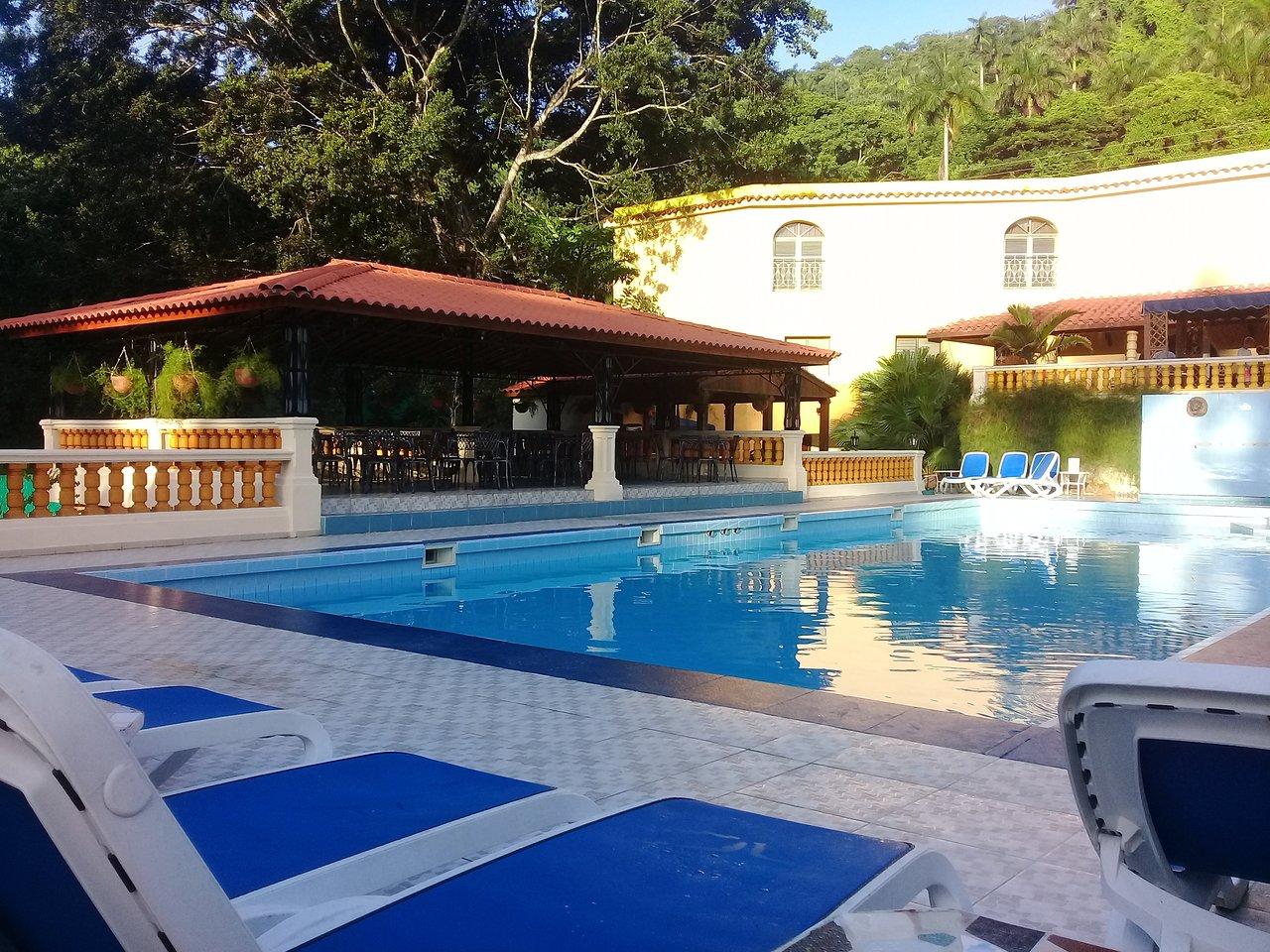 Hoteles en Viñales