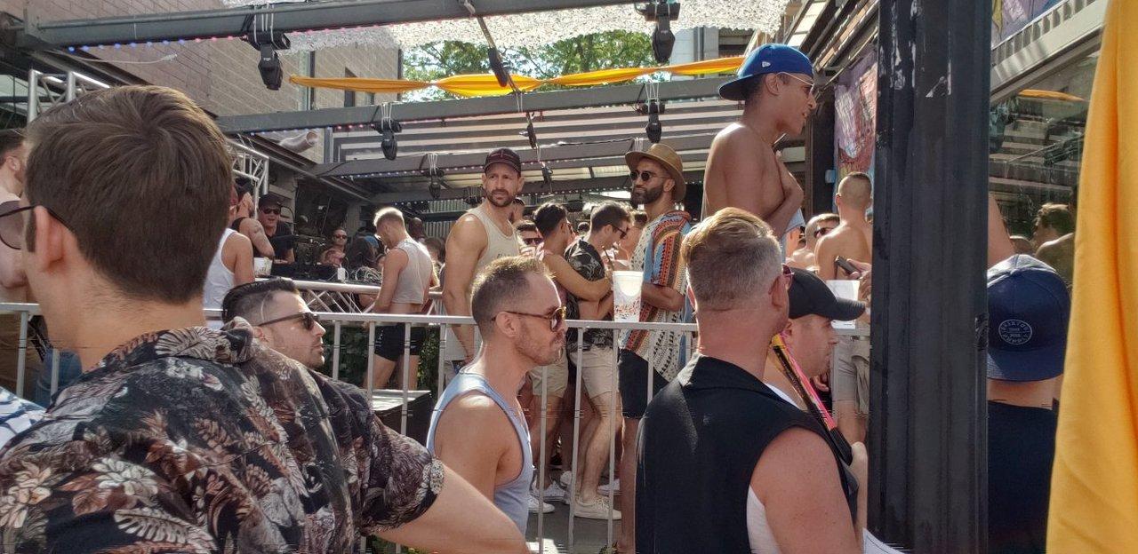 siti di incontri gay a Chicago