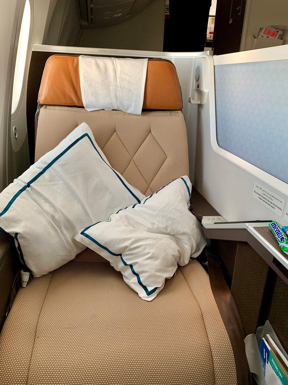Oman Air Flights and Reviews (with photos) - TripAdvisor