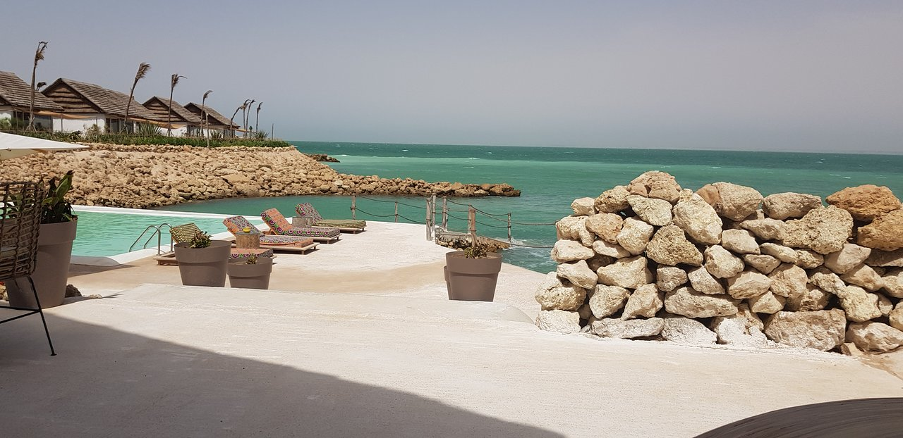 La Crique Nature & Spa Dakhla ...