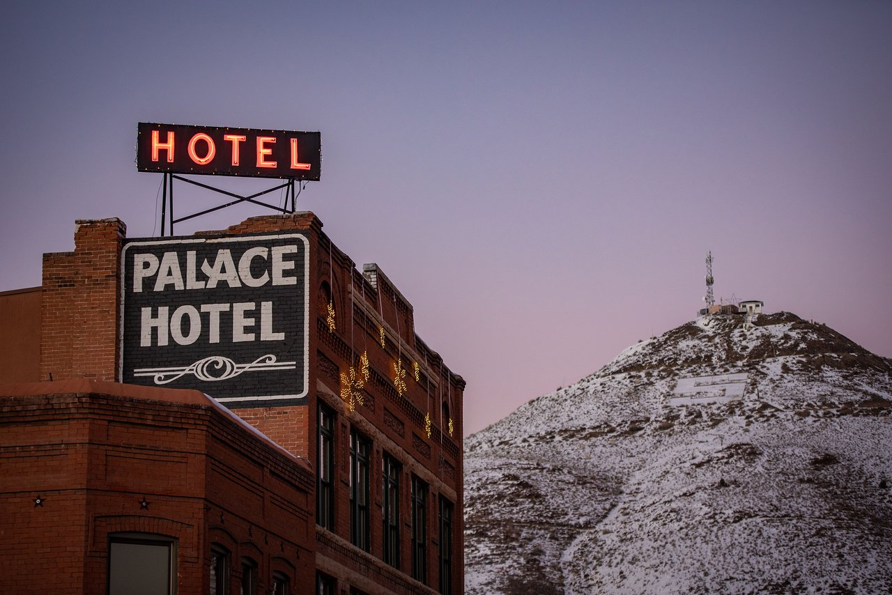 THE 10 CLOSEST Hotels to San Isabel National Forest, Pueblo