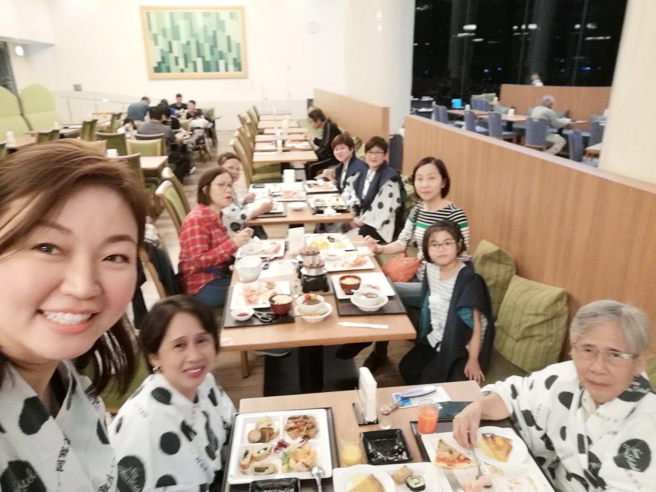 Girls in Kushiro