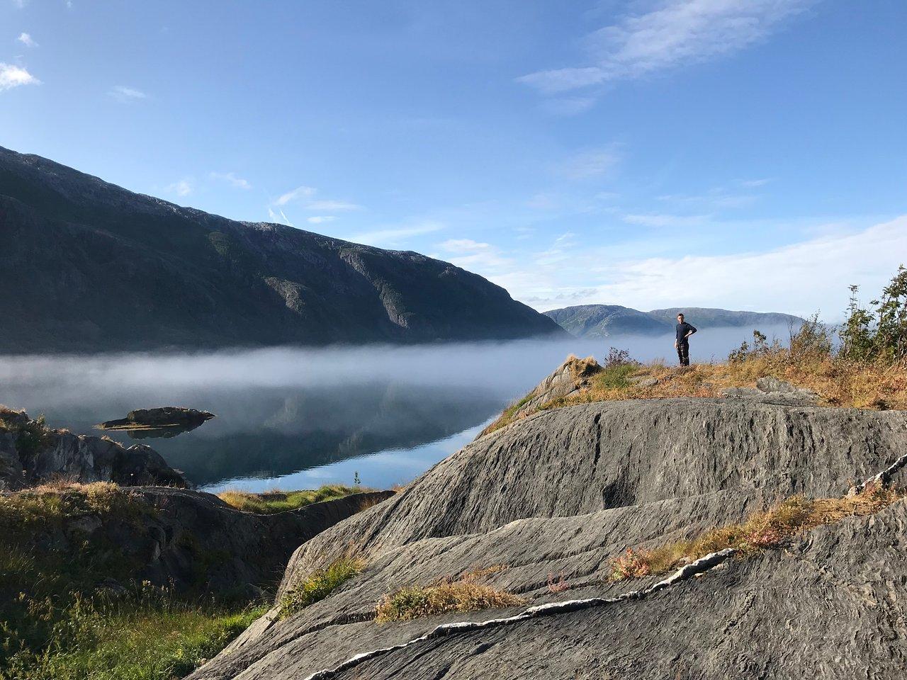 leirfjord dating site