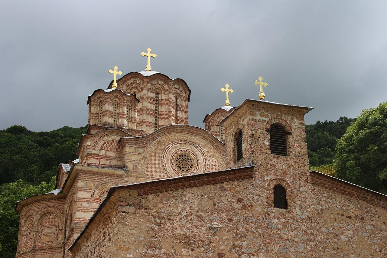 Ravanica Monastery (Cuprija, Σερβία) - Κριτικές - Tripadvisor