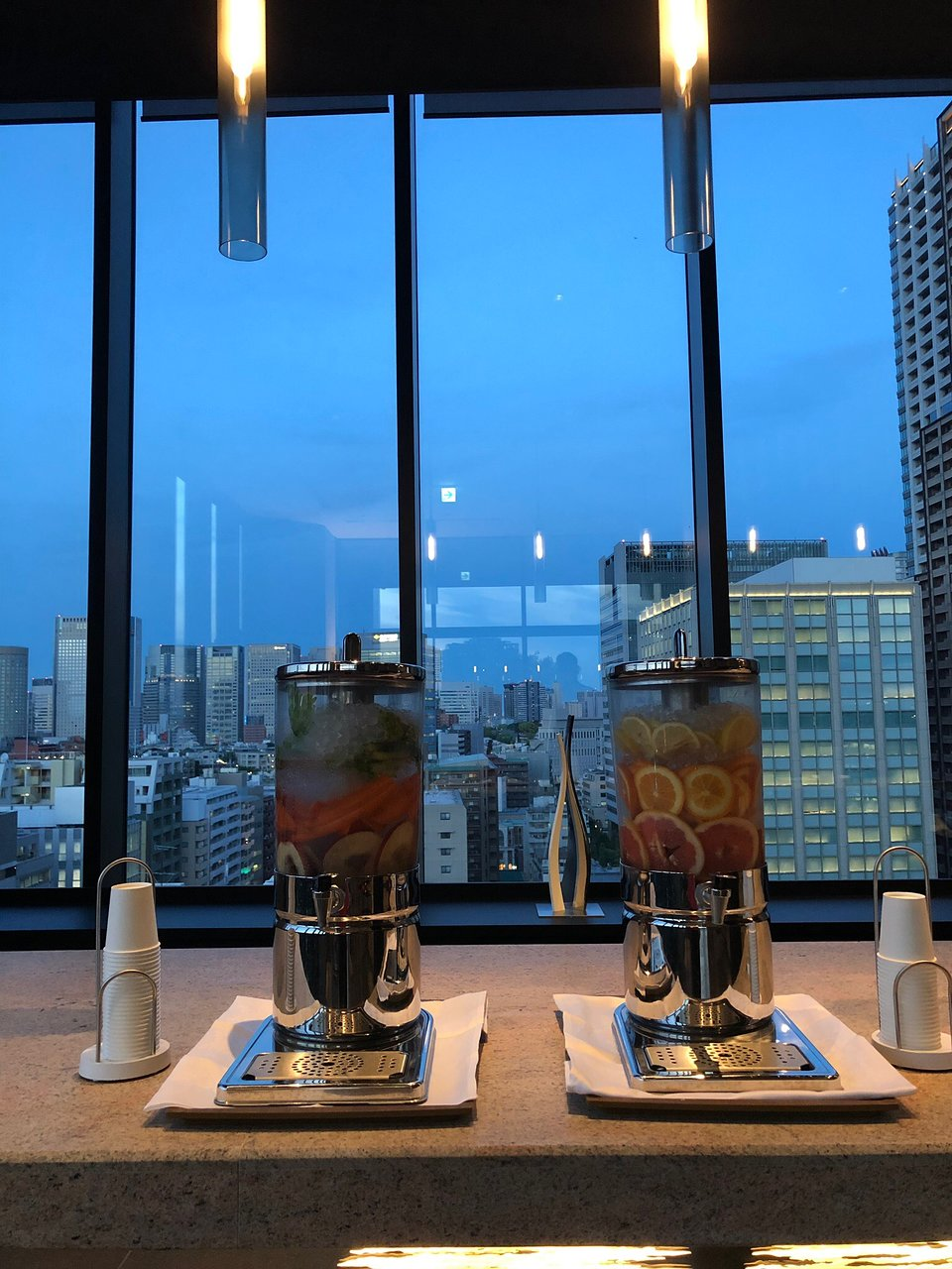 Mitsui Garden Hotel Gotanda Updated 2020 Prices Reviews And