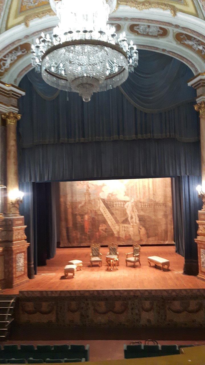 Negozi Lampadari Caserta E Provincia teatro di corte (caserta): aggiornato 2020 - tutto quello