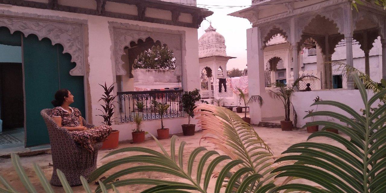 VENUS HERITAGE (Udaipur, Rajasthan) - Lodge Reviews, Photos