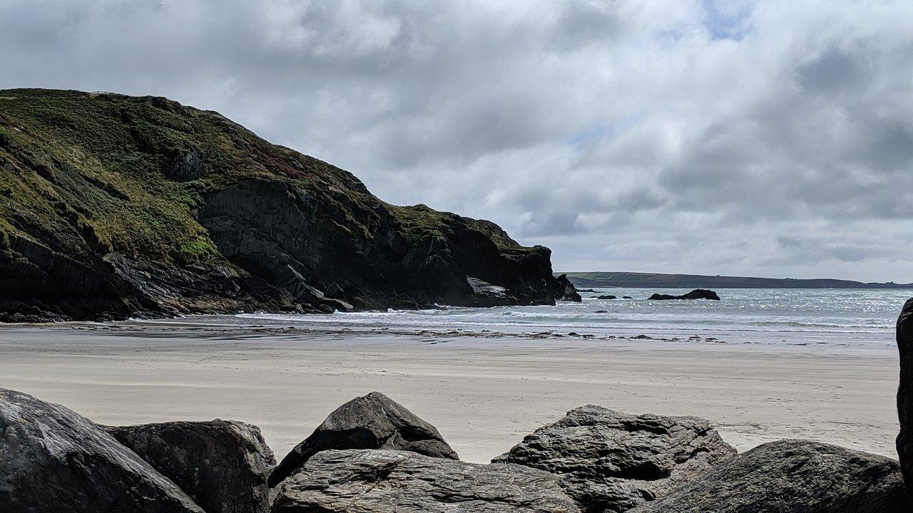 Top 10 County Cork Best Beaches | The Beach Guide | UK