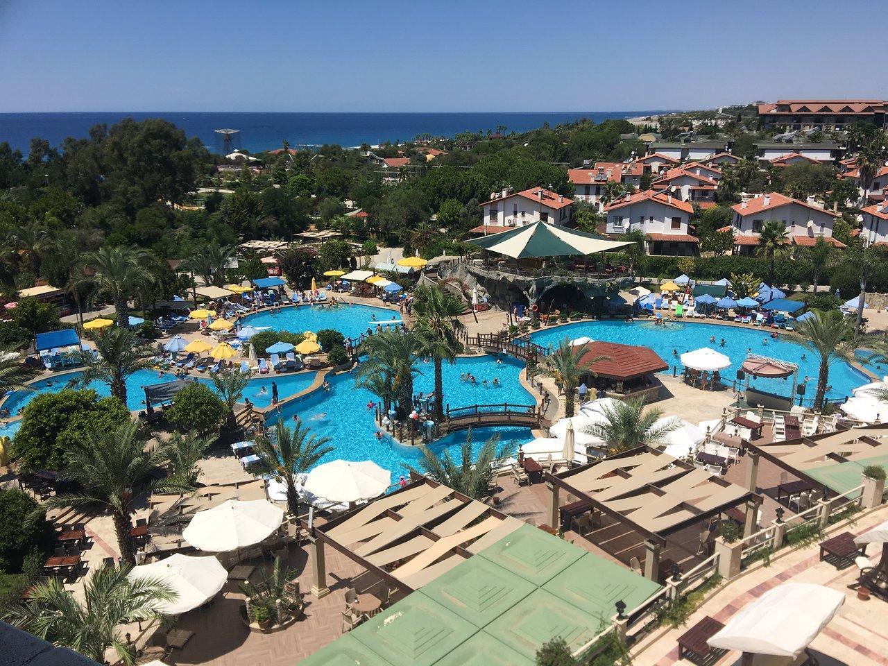 Pemar Beach Resort Prices Hotel Reviews Manavgat Turkey Antalya Province Tripadvisor