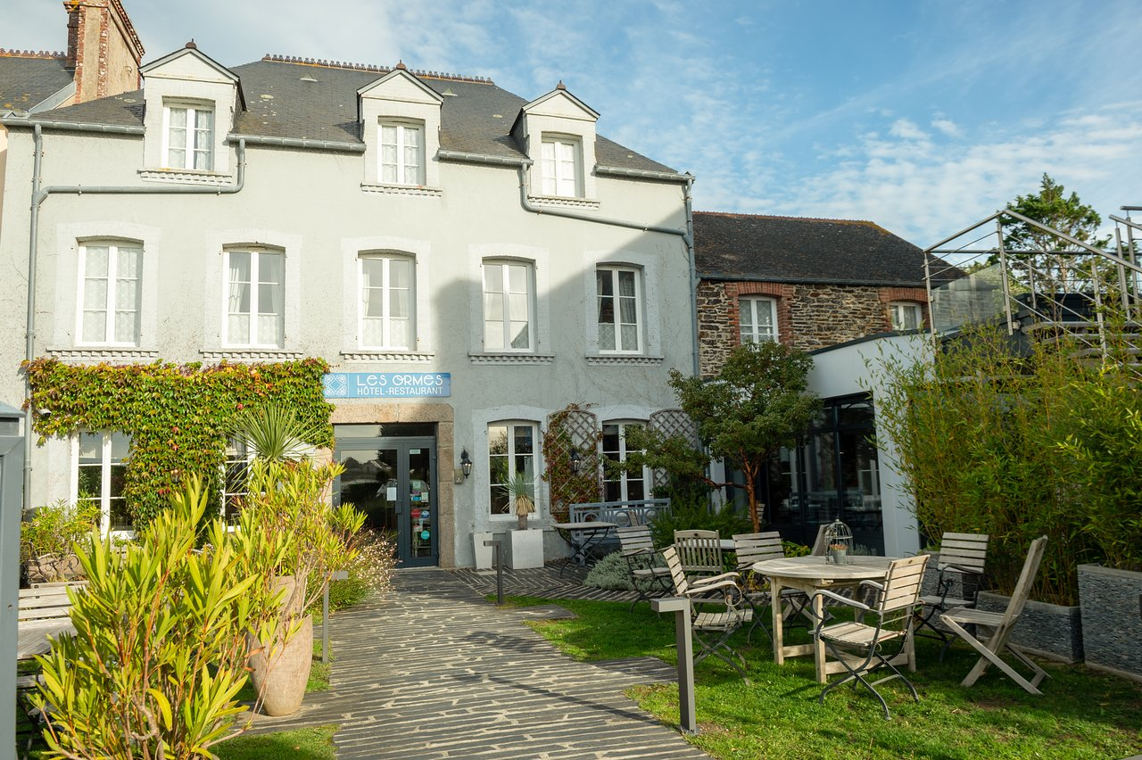 100 Génial Suggestions Hotel Des Ormes Carteret