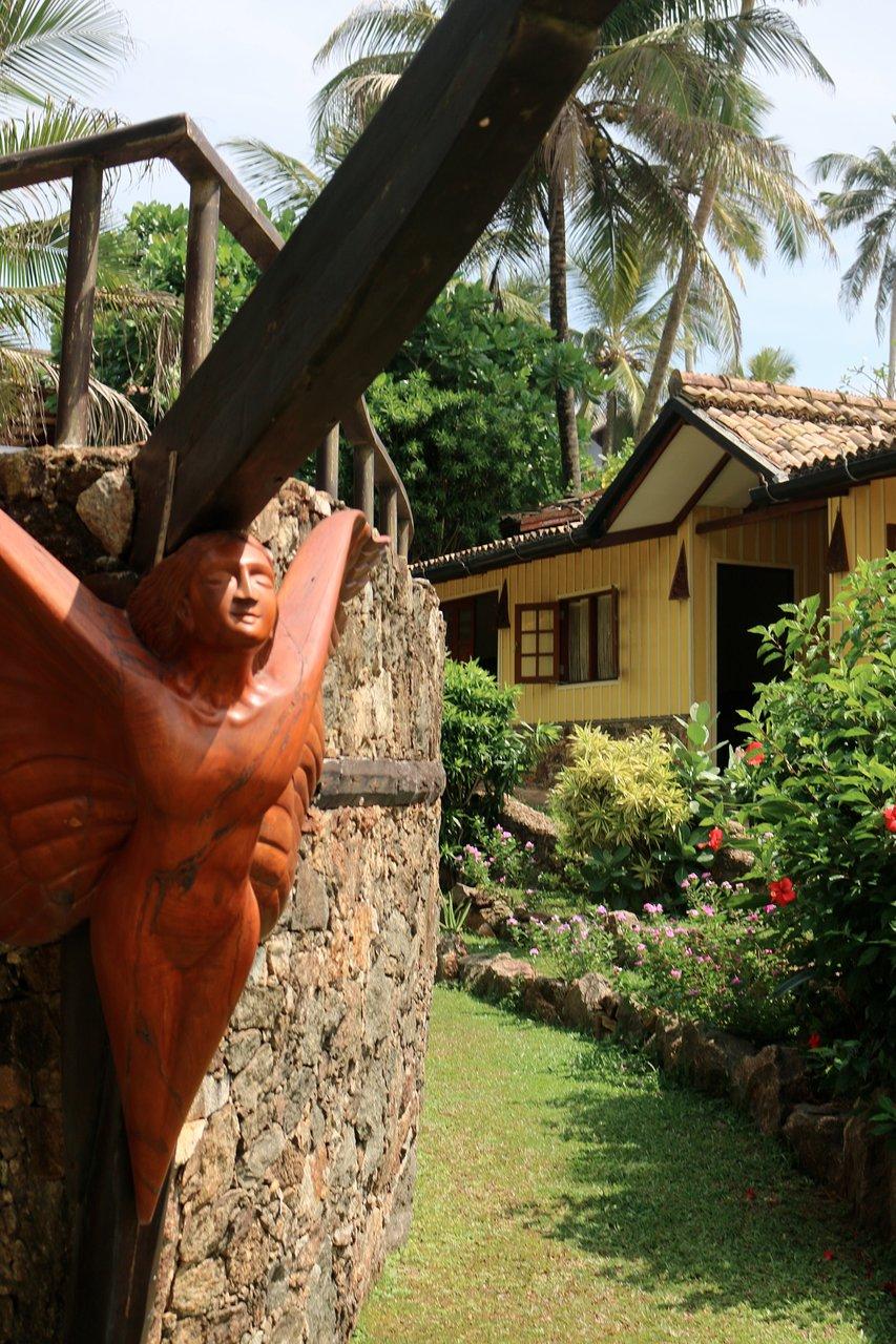 shakti villa: bewertungen & fotos (sri lanka/ambalangoda) - tripadvisor