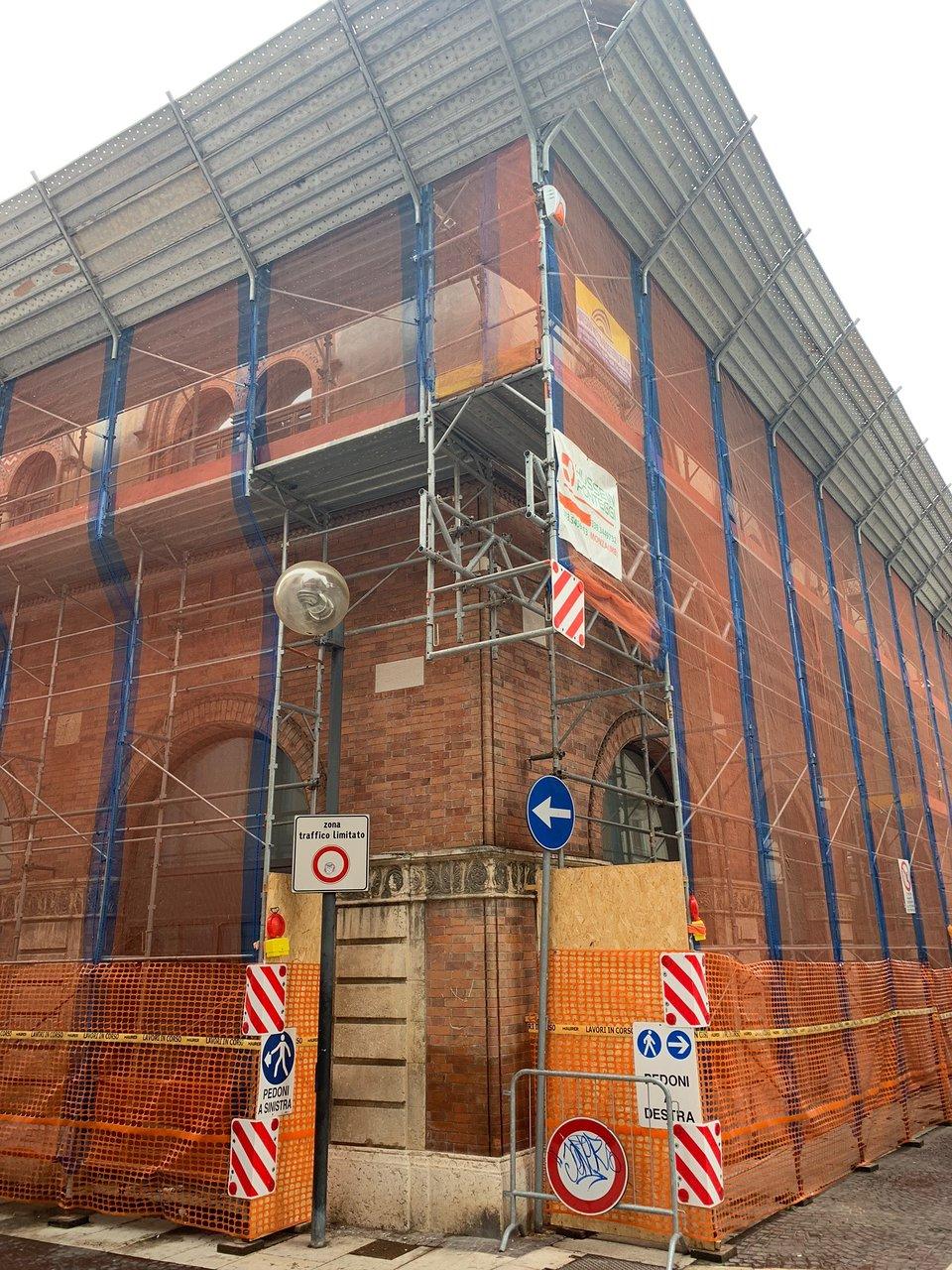 San Pietro Di Legnago Verona palazzo scodellari (legnago) - 2020 all you need to know