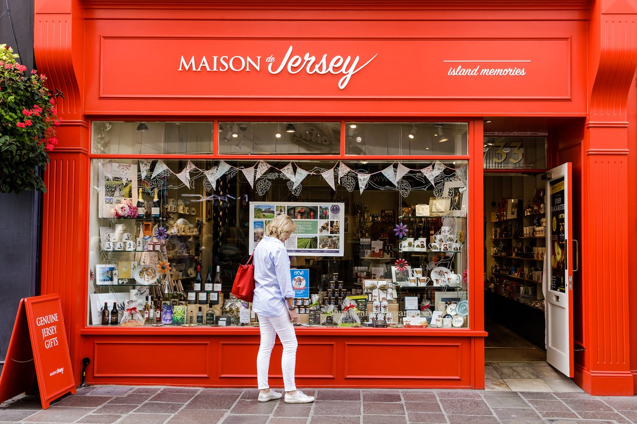 Maison de Jersey (St Helier) - 9 All You Need to Know Before
